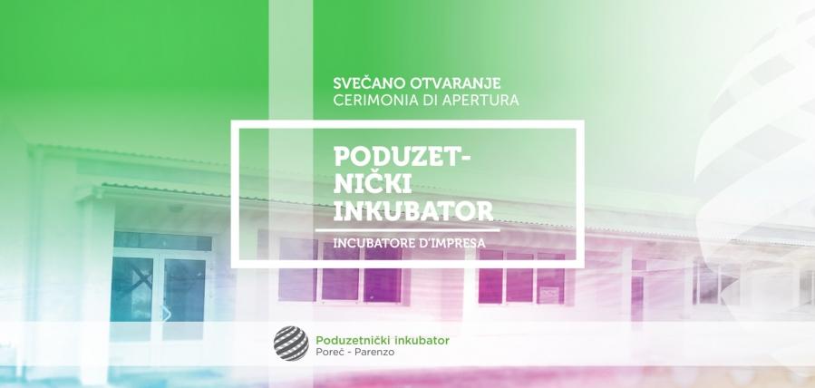 Poduzetnički inkubator Poreč